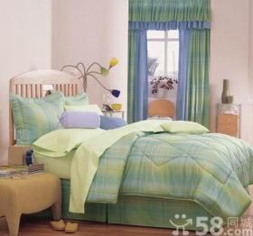 简欧卧室装修风格