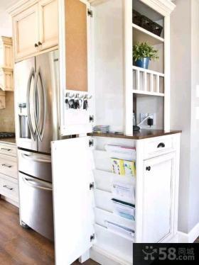 家庭设计装修室内橱柜效果图欣赏