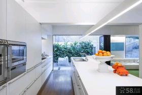 混搭风格私人别墅室内装修效果图