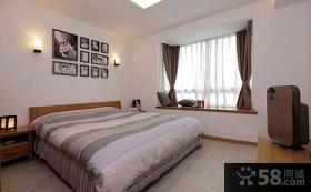 127平米日式小复式家庭室内装修效果图2014