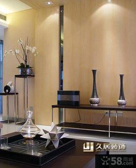 中式古典二居室卧室装修效果图大全