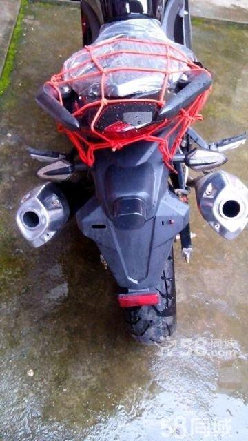 摩托车/[二手摩托车] 忍痛急售地平线摩托车一辆