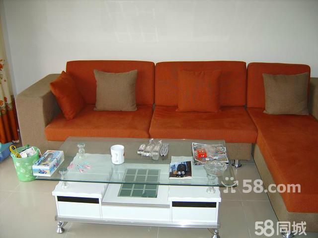 房屋效果图,南坪上海城三期 3室2厅115平米 精装修 押一付