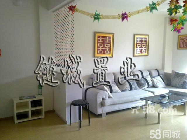 户型图,房屋效果图,北行汇宝国际花园 2室1厅106平米 精装修
