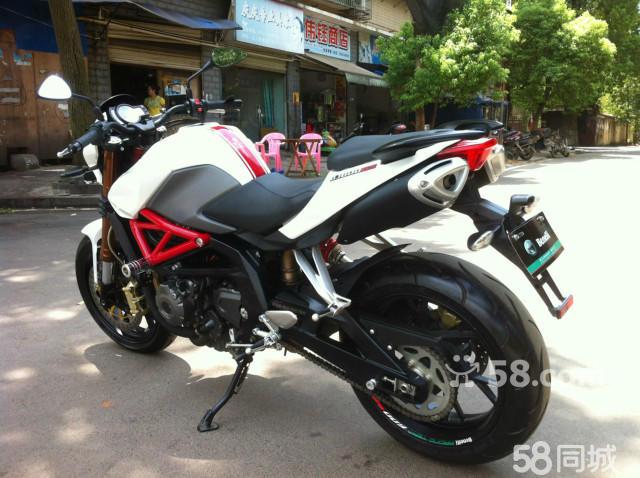 长沙二手摩托车58_【图】benelli黄龙600大排 - 二手摩托车 - 长沙58同城