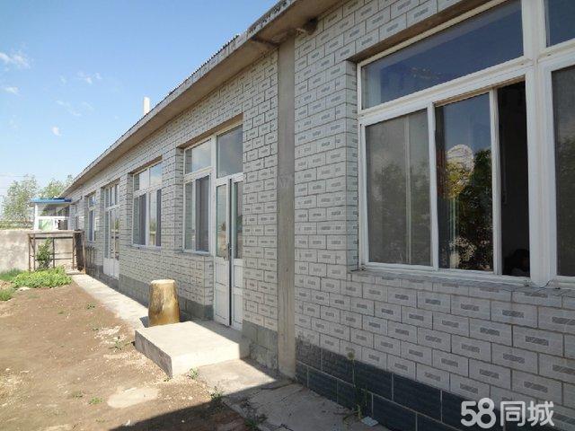 (出售) 盘锦大洼县清水中学附近 4室1厅1卫