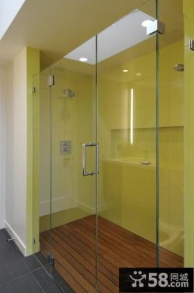 复式楼装修效果图 复式楼卫生间设计