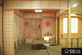 室内家庭装修效果图 封闭式阳台装修图片