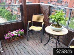 家装小阳台设计图片大全