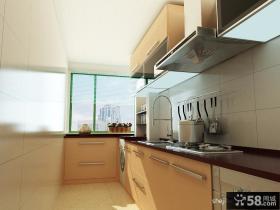 2012年优质90平米两室两厅卧室装修效果图