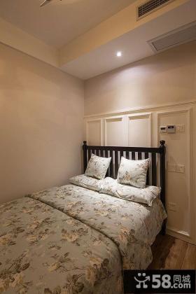 家庭设计卧室图片欣赏2015