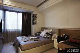现代装修风格房间图片