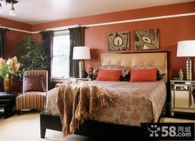 后现代风格小户型客厅装修效果图大全2012图片