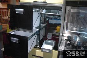 家装厨柜内部结构图