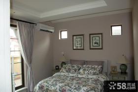 10平米小卧室装修效果图2013