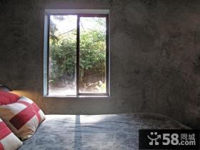 65平小户型现代客厅装修效果图大全2014图片