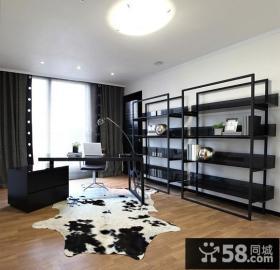 6万打造完美简欧风格卧室装修效果图大全2014图片