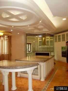 豪宅装修室内设计效果图欣赏