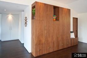 现代浪漫的别墅客厅装修效果欣赏