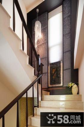 豪华新古典复式家居装修案例