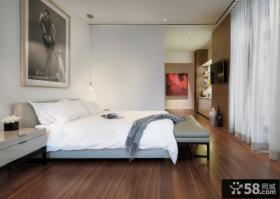 简约时尚卧室设计图大全