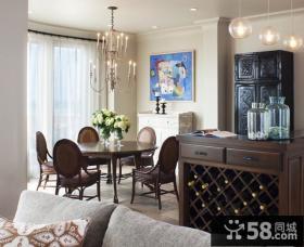 欧式卧室装修效果图大全2012图片 卧室休闲区改飘窗装修设计