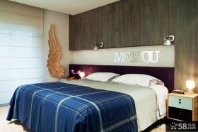 90平米小户型卧室装修效果图大全2012图片 卧室背景墙图片
