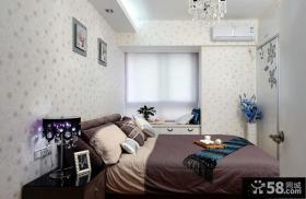 现代风格优质卧室设计