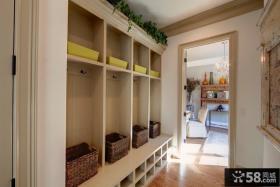 家装鞋柜设计图大全