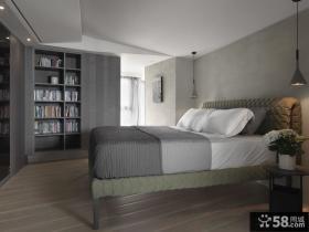 日式风格设计卧室图片欣赏