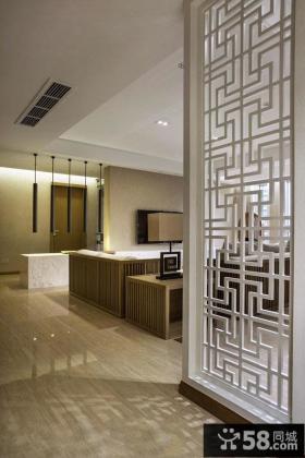 日式风格小户型室内设计