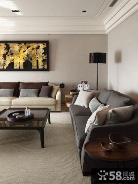 2015美式室内设计效果图片