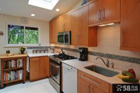 大户型家庭厨房设计