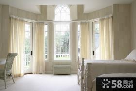 小复式装修 卧室装修效果图大全2012图片