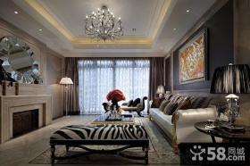 新古典房屋别墅设计图片欣赏