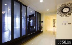 现代大宅三居室展示