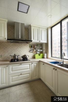 简约风格室内厨房图大全欣赏