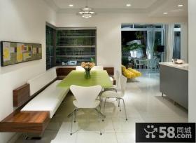 60平米小户型装修 2013客厅装修效果图