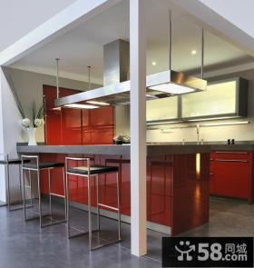 简单厨房装修设计