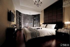 优质主卧室吊顶效果图欣赏