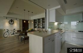 家装室内设计餐厅吊顶效果图欣赏