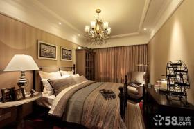 欧式三居奢华的客厅吊顶装修效果图大全2012图片
