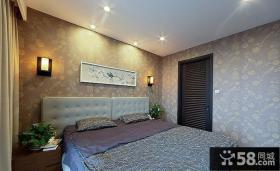 现代风格卧室家装效果图片欣赏