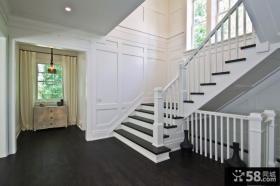 2015简约设计楼梯效果图欣赏大全