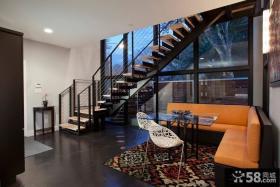 现代设计室内餐厅效果图大全