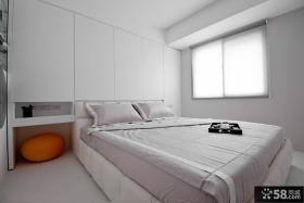 家庭设计室内卧室效果图大全2014