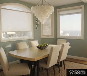 小户型餐厅吊顶装修效果图大全2012图片