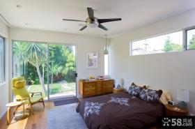 90平米小户型装修效果图 卧室装修效果图欣赏