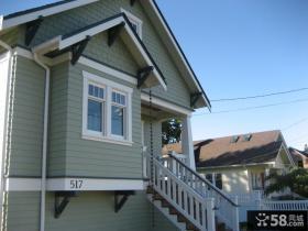 家装设计别墅外观窗户效果图2015
