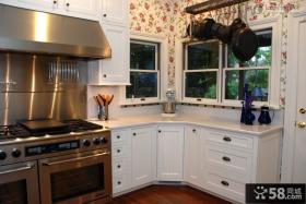 大户型厨房装修